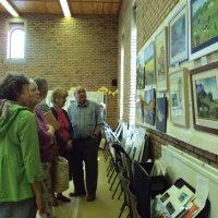 Exhibition June 2014