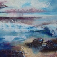Seascape Sold