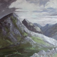 Glen Shiel Sold