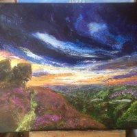 Surprise View - Otley Chevin £80.00