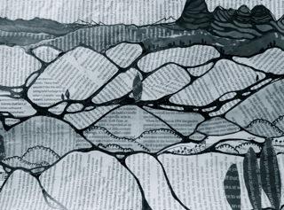 Landscape Collage 2