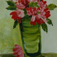 Flower Study 2