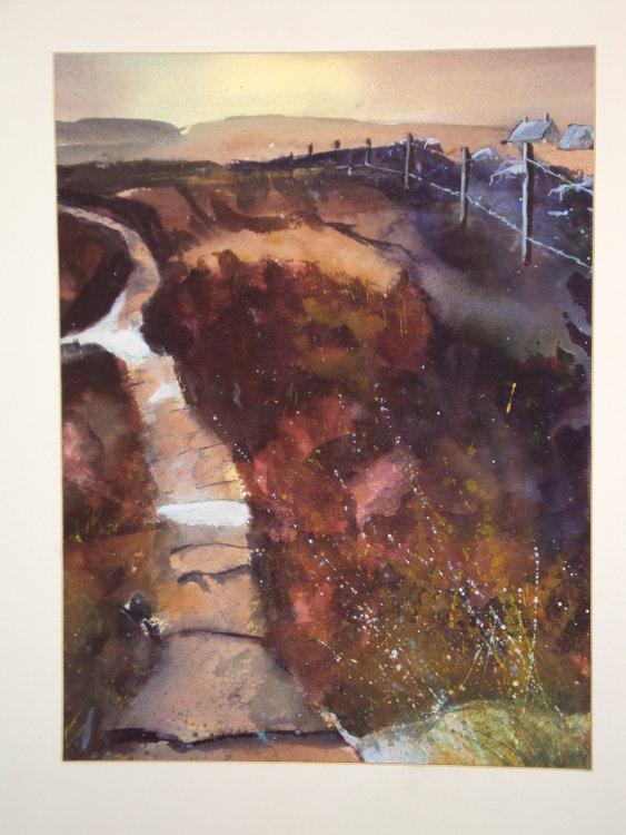 Rombalds Moor Sold