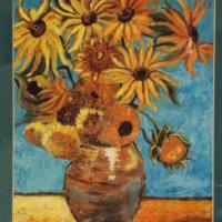 Sun Flowers Sold