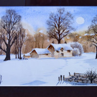 Winter Wonderland £40