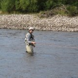 Miles on the Spey
