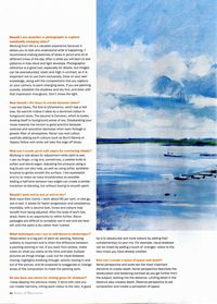 Artists & Illustrators - Graham Webber - Clouds and Skies I