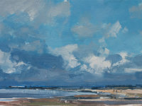 Coastline near Aldeburgh