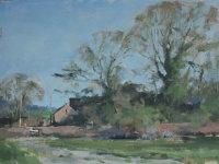 East Anglian Farm