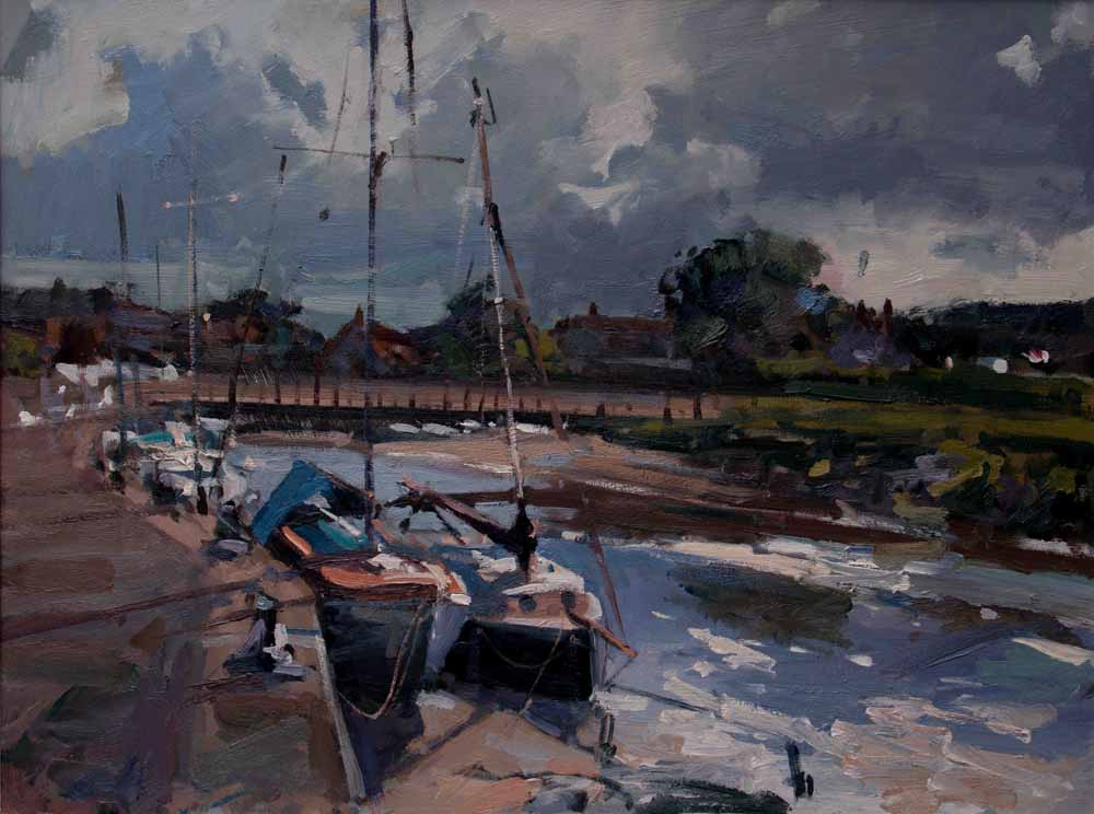 Low Light, Blakeney