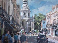Nelson Road, Greenwich