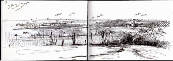Sketchbook 11