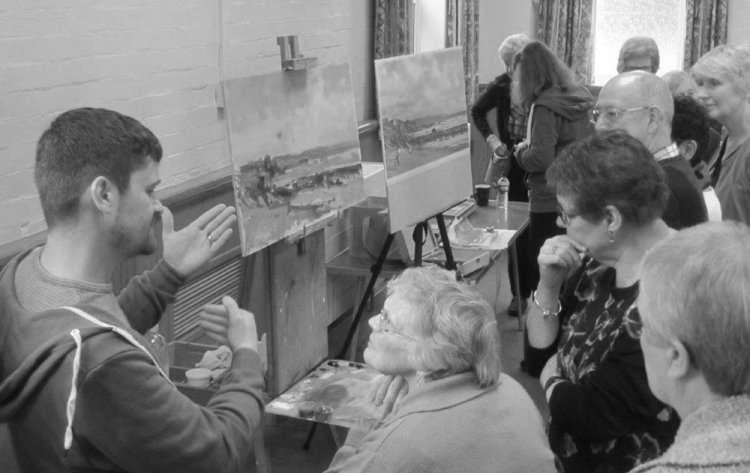 writtle art group