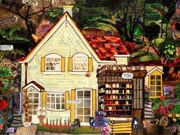 April Cottage (Commission)