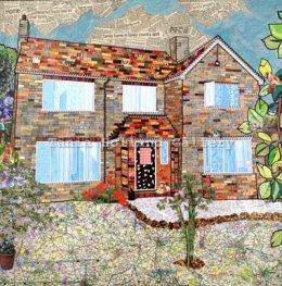Private House Bridgnorth (Commission)