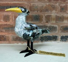 Tern Around