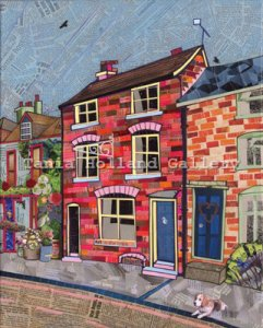 Town House, Bridgnorth (Commission)