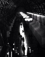 Toronto walkway