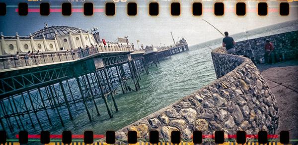 Brighton Lomography