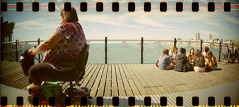 Brighton Motion