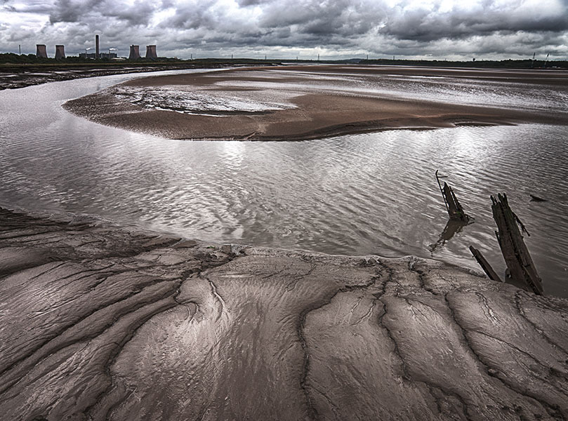 Earth and Sky, Tide and Power