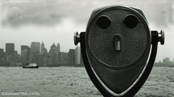 The Face of New York