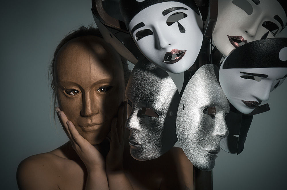 The Masks of Anonymity