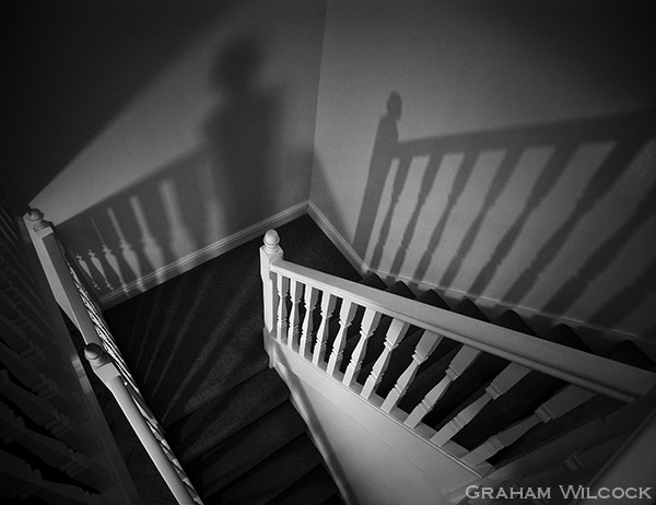 The Shadow on the Stair