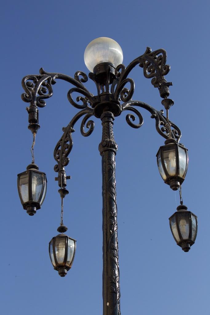 Udaipur Palace Lights