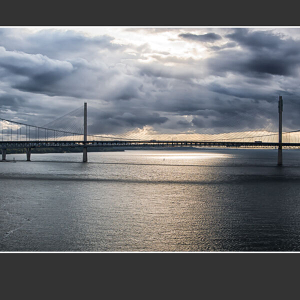 Queensferry Crossing - Scotland