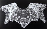 Lace Collar, Photogram