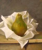 Pear in Paper
