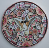 Swallows, China Mosaic