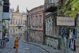 Tbilisi - limited edition giclee print from original photograph