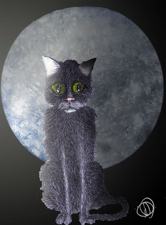 CAT with MOON