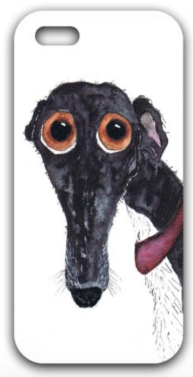 Greyhound PHONE CASE