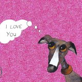 GREYHOUND LOVE