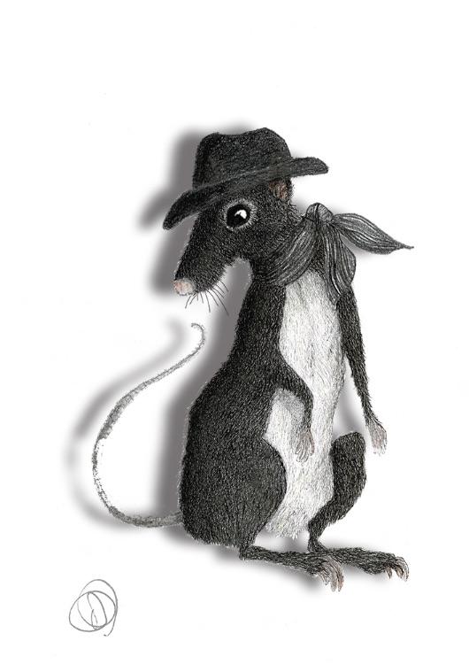 RAT in the HAT