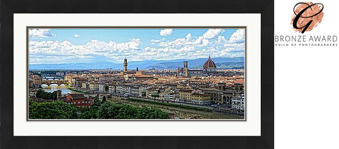 Florence - (SOLD OUT)