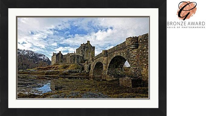 Eilean Donan Castle - £176