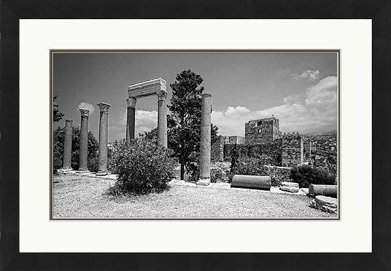 Byblos Castle, Lebanon - £176