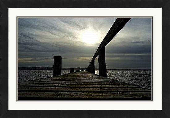 The Pier - £176