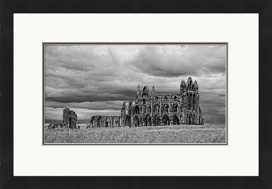 Whitby Abbey - £176