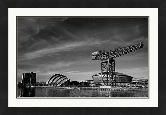 The Finnieston Crane, Glasgow - £176