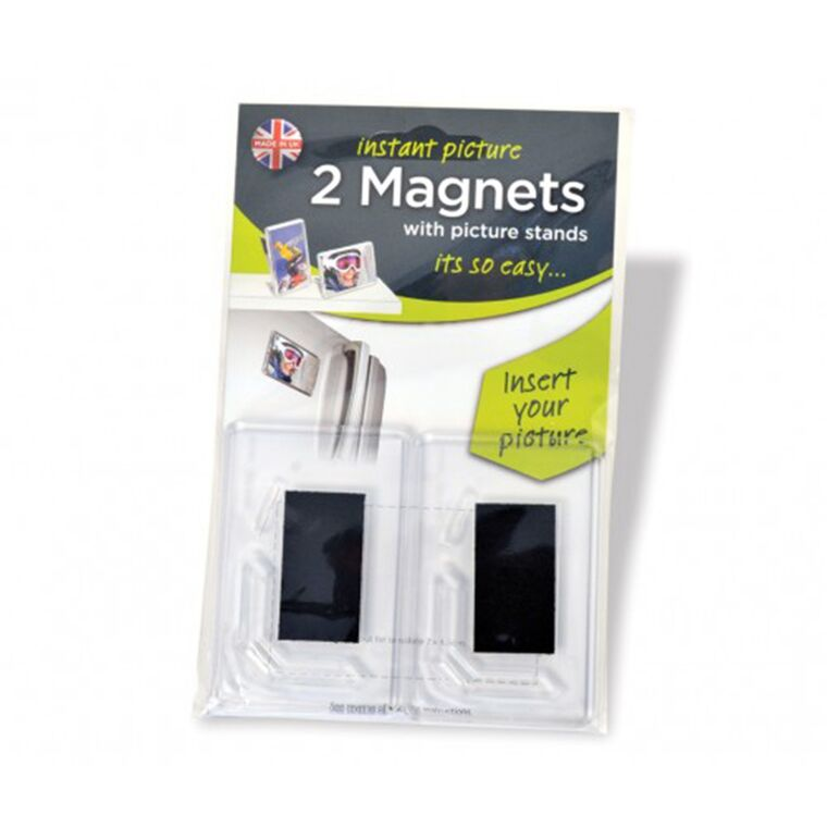 Classic Magnet Twin Pack