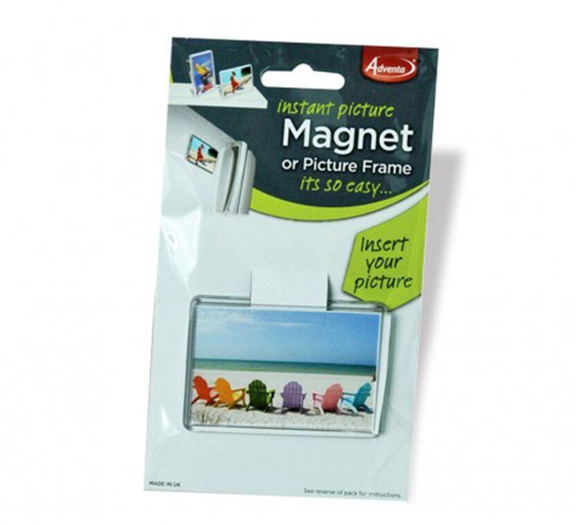 Classic Fridge Magnet