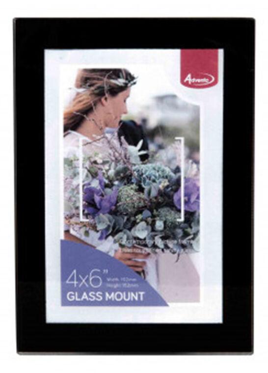 """Glass Mount 4 x 6"""" (10 x 15cm)"""
