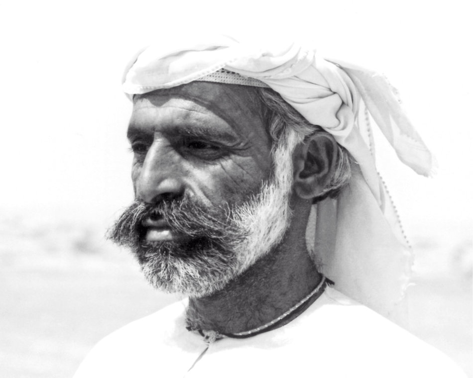 The Bedouin