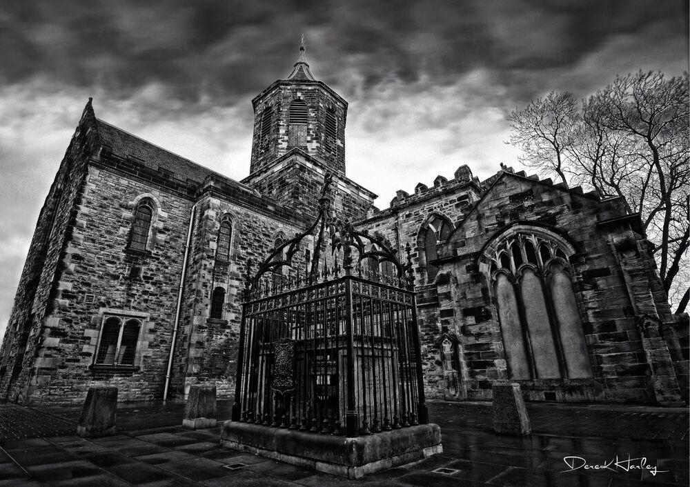 Trinity Church, Falkirk