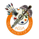 I am now an AGSA - Associate of the Guild Society of Artists